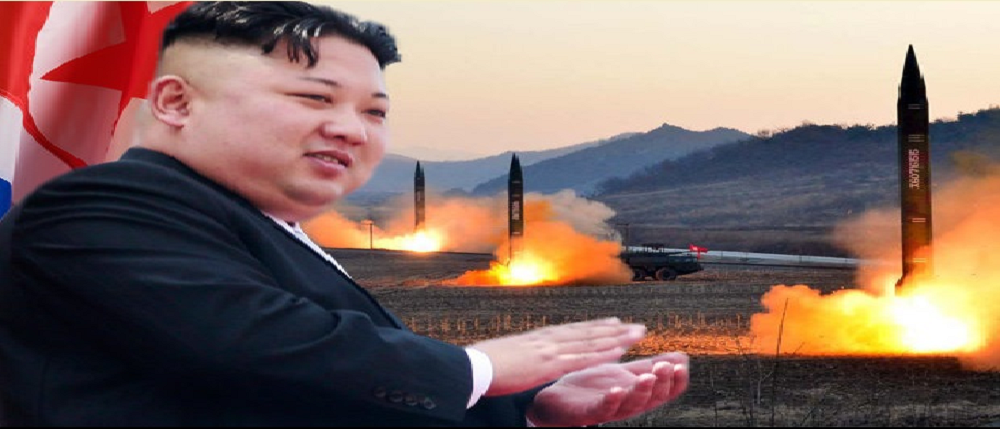 A day in Kim Jong-un 's life